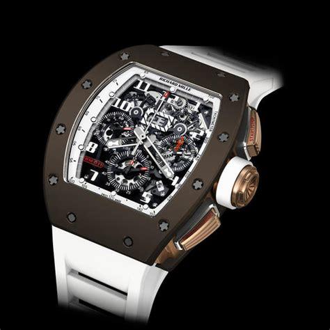 Jam Richard Mille Rm Best Seller Best Clone richard mille rm 011 watches review best selling watches
