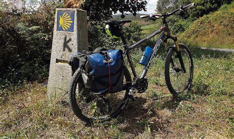 camino de santiago in bici und so begann ich den jakobsweg j 225 vea an der costa
