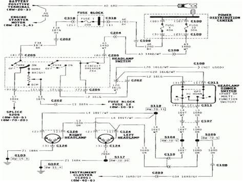 jeep patriot wiring diagrams free wiring