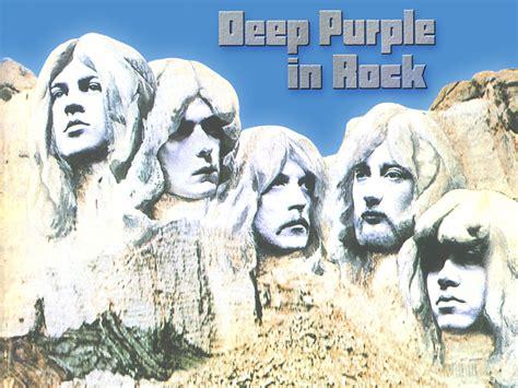 Shades Or Purple british rock