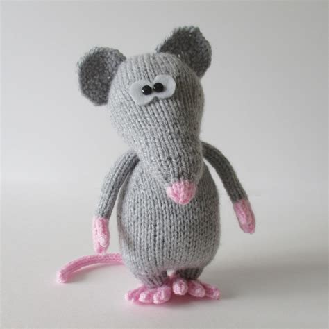 knitting pattern rat the world s best photos of knitted and mice flickr hive mind