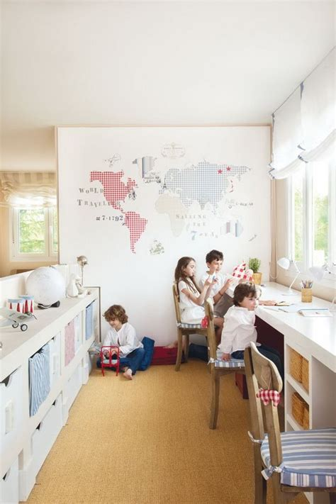 kids room designs and children s study rooms best 25 study room kids ideas on pinterest