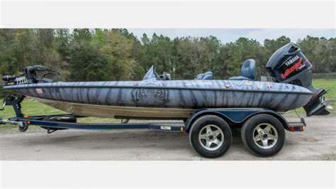 boat wraps pics the gallery for gt camo bass boat wraps