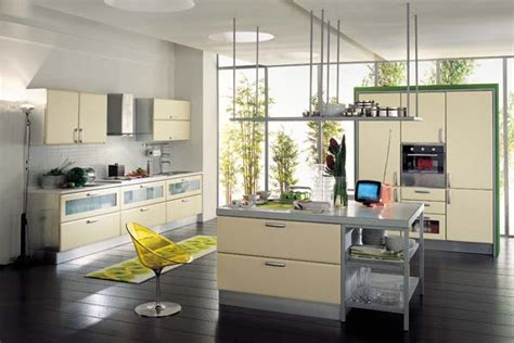 Contemporary Kitchen Cabinets Design Modern Kitchens 25 Designs That Rock Your Cooking World