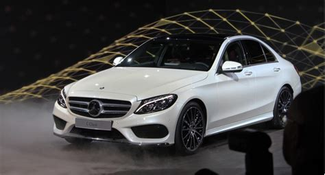 mercedes benz  class  detroit auto show preview