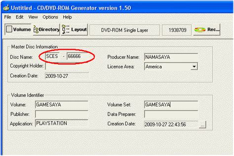cara membuat file iso ps 2 cara merebuild file file game ps2 menjadi file iso blog