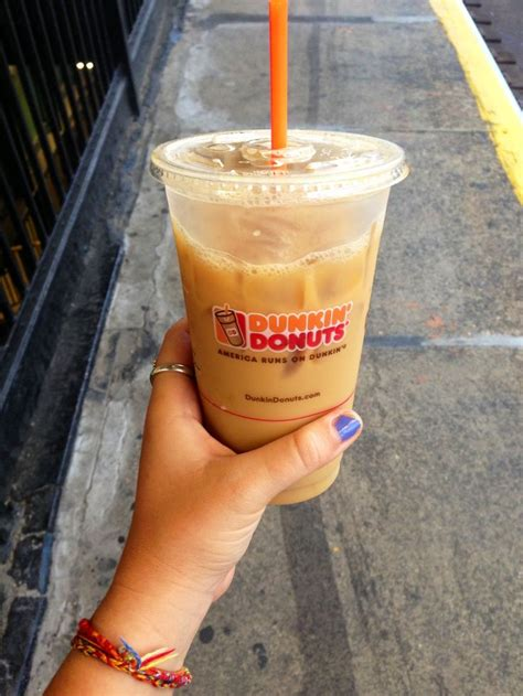 Iced Coffee Dunkin Donuts 17 best ideas about dunkin donuts coffee on