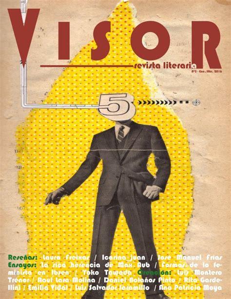 imagenes revista literaria revista literaria visor n 186 5 de revista literaria visor