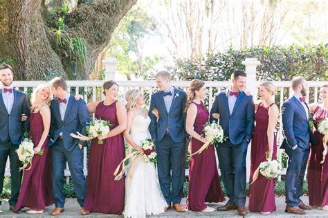 25  Best Ideas about Wine Bridesmaid Dresses on Pinterest