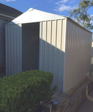 Craigs Shed by Customer Reviews