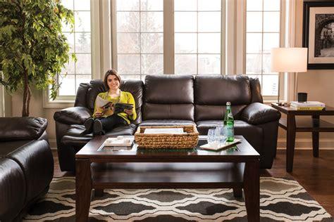 gardner white sofa tables delray collection