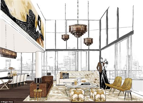 fashion design jobs melbourne australian developers mirvac styled a docklands apartment