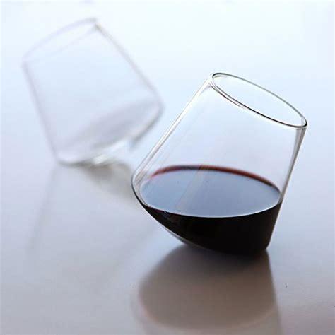 Tilted Bar Glasses Tilted Wine Glass Ceramics Objets Boys