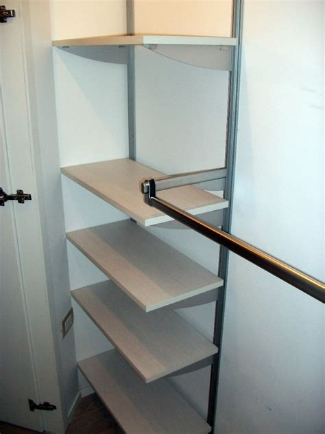 progettazione cabina armadio foto progetto cabina armadio di cambiospazio 91192