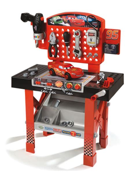 disney cars tool bench disney cars workbench review compare prices buy online