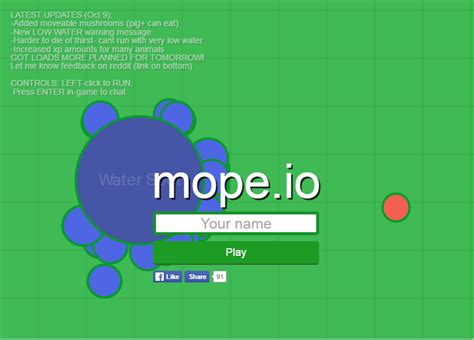 mope io mope io unblocked games 77