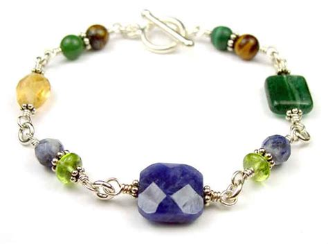 asian gemstone jewelry jewellery designs