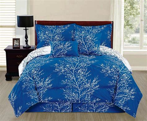 blue toile bedding pictures home design blue toile