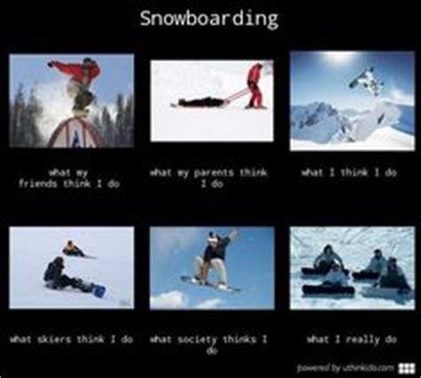 Snowboarding Memes - what i really do on pinterest teacher summer