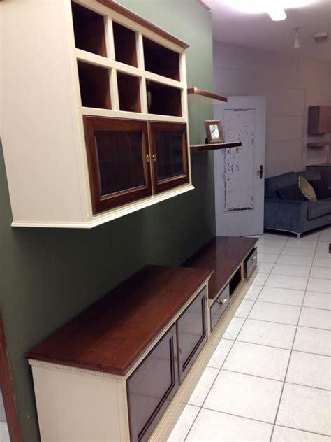 soggiorni le fablier soggiorno le fablier parete soggiorno in legno bianco e