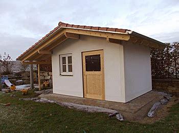 Gartenhaus Mit Osb Platten Selber Bauen