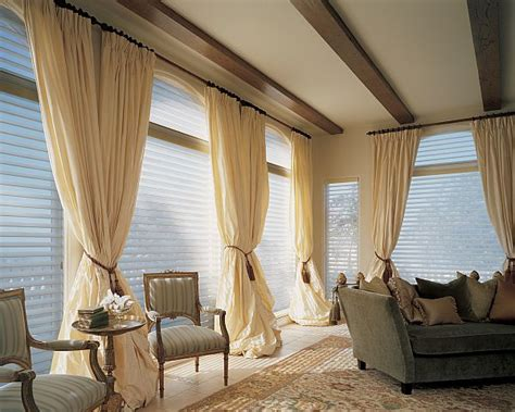 drapery treatments ideas window treatment curtains decoist