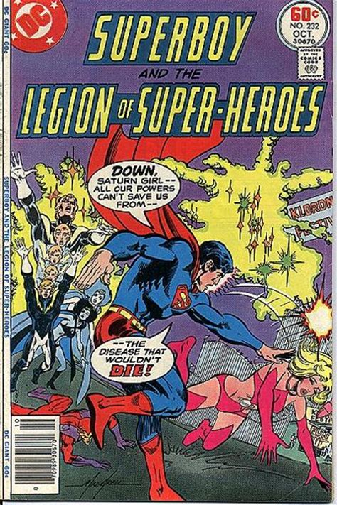 superboy and the legion of heroes vol 2 superboy and the legion of heroes vol 1 232 dc