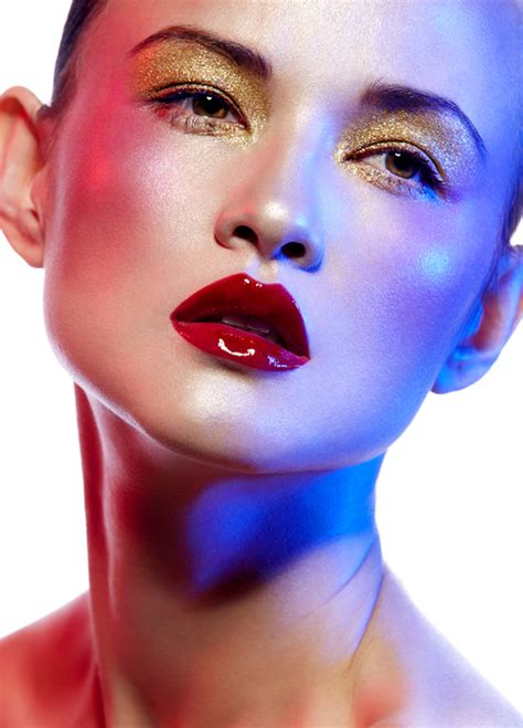 makeup photography 40 impeccable exles of fashion makeup photography