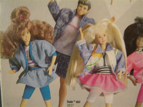 fashion doll 1980s pics for gt 1980s dolls