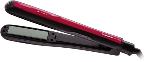 Panasonic Hair Dryer With Straightener panasonic sensor nanoe moisture infused hair