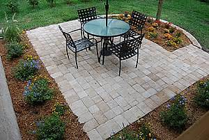 Backyard Barbecue Durham Landscaping Design Asheville North Carolina Paver Patios