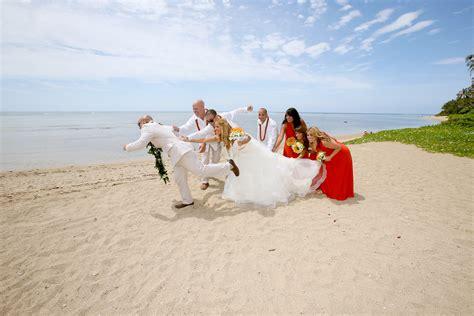 Hochzeit Hawaii by Waialae Weddings Waialae Wedding Packages