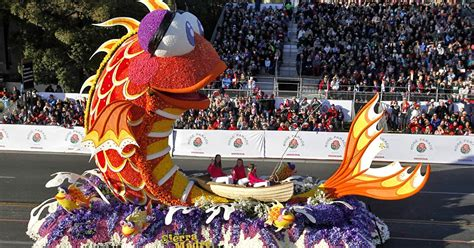 new year parade los angeles 2015 hello los angeles parade getting to pasadena on
