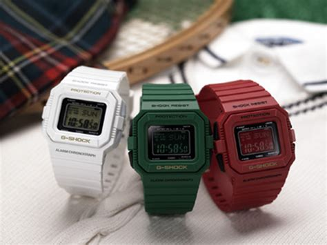 Casio G Shock D 3661 Blr For g shock thread sports hip hop piff the