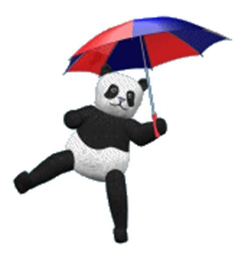 daydreams animasi bergerak power point panda