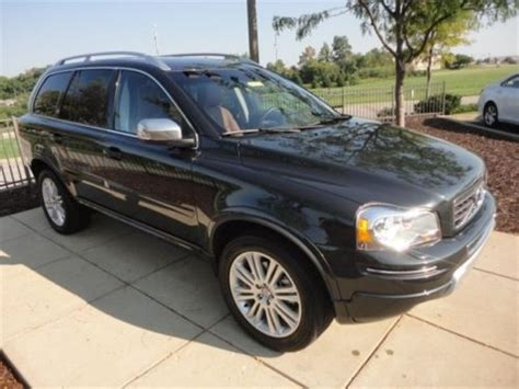 volvo msrp volvo xc90 for sale find or sell used cars trucks and
