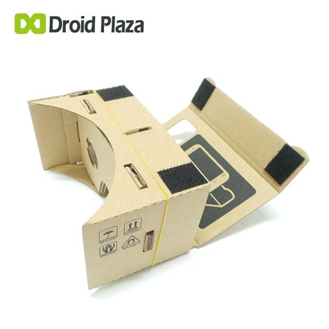 Vr Box 2 T3 With Magnetic Button Cardboard Reality Glasses popular vr headset buy cheap vr headset lots from china vr headset suppliers on aliexpress