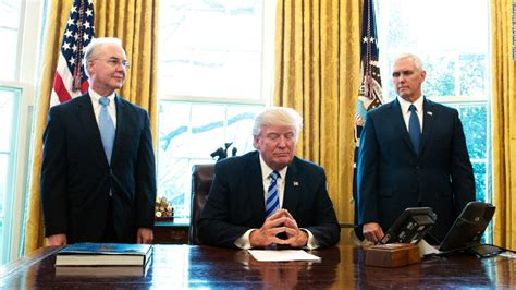 donald trump in oval office gop to govern you need to make friends with democrats