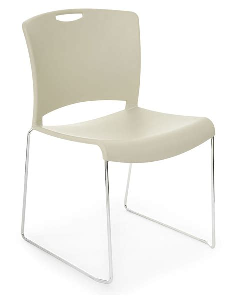 Mogo Chair by Mogo Jasper Stacking Chair