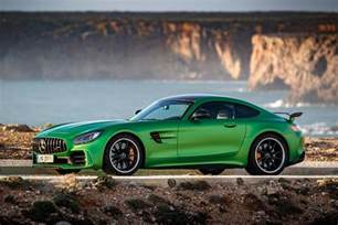 Mercedes How To 2018 Mercedes Amg Gt R Review A Sports Car Capable