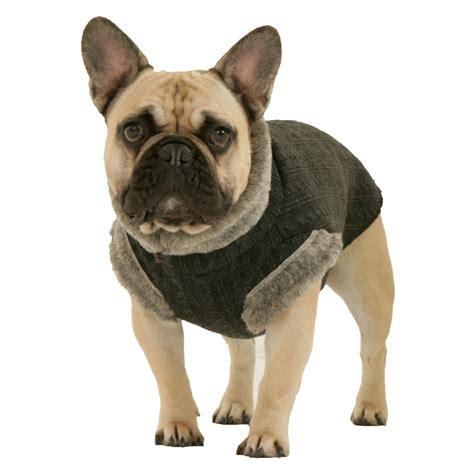 pug coats dogissimo eton jumper for bulldogs dogaholic