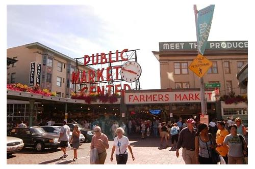 coupons for pike place market