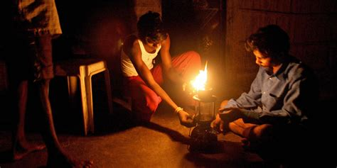 Lighting Africa by 5 Reasons Why We Should Kill Kerosene Ls For