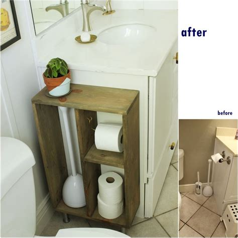 Diy Bathroom Makeovers by Diy Bathroom Makeovers Step By Step Tutorials