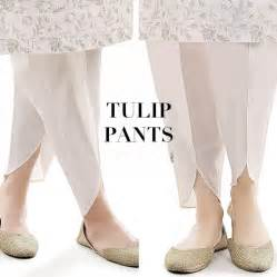 Beach wraps and tulip pants hottest summer trend in pakistan fashion