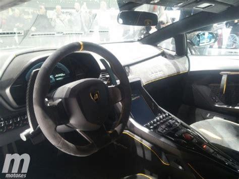 lamborghini centenario el modelo m 225 s potente jam 225 s creado