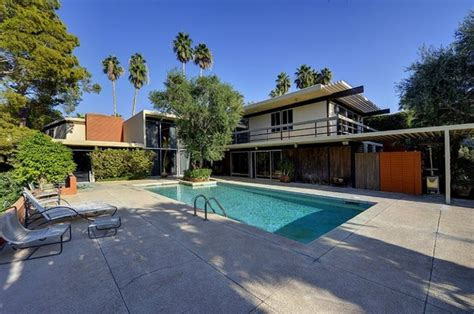 American Homes Interior Design celebrity homes steve mcqueen s former house is a