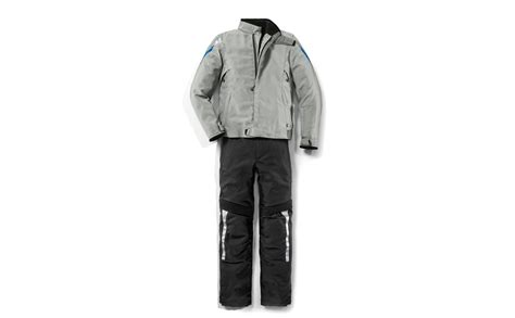 Bmw Motorrad Tourshell Test by Motorrad Rider Equipment Suits Tour Shell Suit