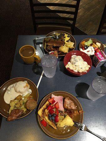 buffet at hard rock hotel casino tulsa catoosa