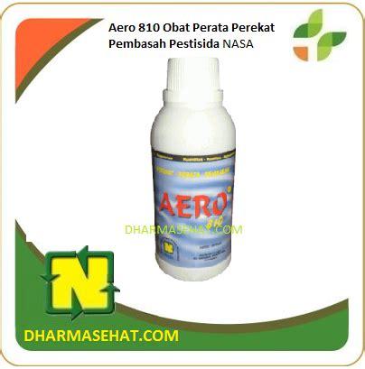 Pupuk Aero 810 Nasa 250cc aero 810 nasa perata perekat pembasah pestisida pada tanaman